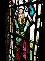 Detail from stained glass St Magnus Cathedral - geograph.org.uk - 374163.jpg