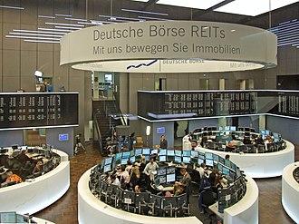 Deutsche Börse - Deutsche Börse