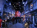 Diagon Alley, The making of Harry Potter (Ank Kumar, Infosys) 05.jpg