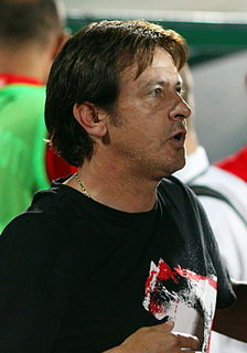 Diyan Petkov Bulgarian footballer and manager