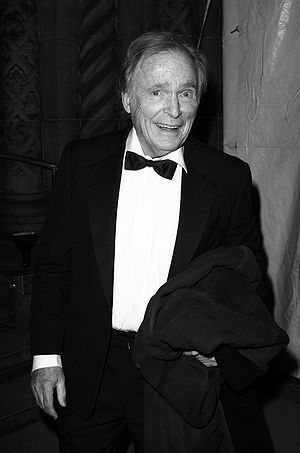 The Dick Cavett Show - Dick Cavett in 2008