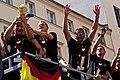Die Mannschaft auf dem Weg zur Fanmeile, Berlin (15.07.2014) (14474424817).jpg