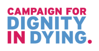 Dignity in Dying - Dignity in Dying logo