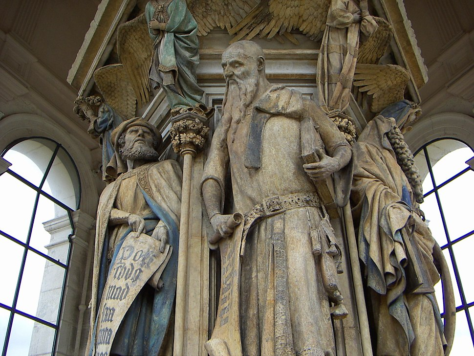 Dijon mosesbrunnen2