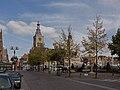 Diksmuide, de Grote Markt vanaf de Kiekenstraat foto7 2015-09-28 13.40.jpg