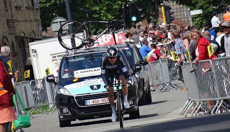 Diksmuide - Ronde van België, etappe 3, individuele tijdrit, 30 mei 2014 (B148).JPG
