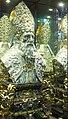 Dinant Collégiale Notre Dame bust Saint Perpetuus 02.JPG