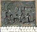 Dingaan braai hoender, Gees van eMakhosini-monument.jpg