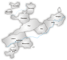 Canton of Solothurn Wikipedia
