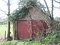 Disused Outbuilding - geograph.org.uk - 125510.jpg