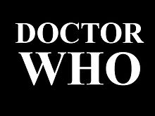 Description de l'image Doctor Who logo 1967-1969.jpg.
