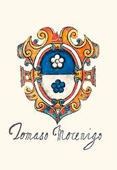 Tommaso Mocenigos coat of arms