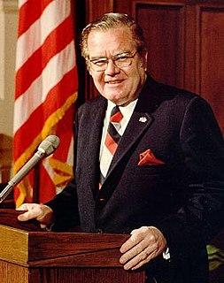 Dolph Briscoe American politician