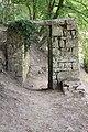 Domfront - vestiges du château - 16.JPG