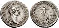 Domitian denarius son.png