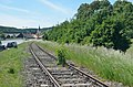 Donauuferbahn at Persenbeug 02.jpg