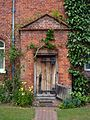 Door at Packwood House - Love the gate - panoramio.jpg