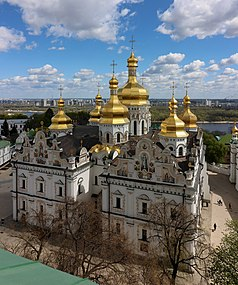 Dormition Cathedral 2018 G1