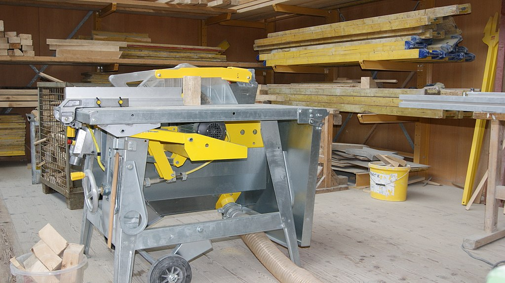 Table Saws Market 2018: Technological Advancements, Current and Future Scenario Of The Market