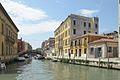 Dorsoduro Rio dei Tentor o della Madonna a Venezia.jpg