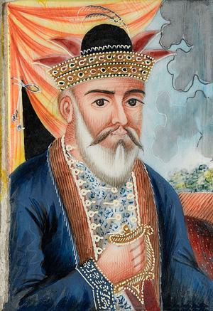 Dost Mohammad Khan