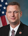 Doug Collins, Official portrait, 113th Congress (cropped).jpg