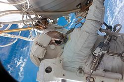 Doug Wheelock-STS-120