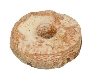 Horchata - A horchata-flavored doughnut