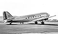 Douglas C-49B HQ 4th Army (5171814879).jpg