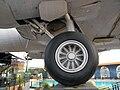 Douglas DC-6 LAI (I-DIMA) - left undercarriage detail.jpg