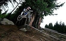 Downhill Wikipedia