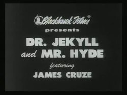 Fișier:Dr. Jekyll and Mr. Hyde (1912).webm
