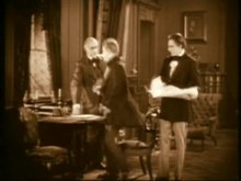 ファイル:Dr. Jekyll and Mr. Hyde (1920).webm