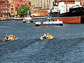 Dragon boat races during III World Gdańsk Reunion - 15.jpg