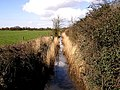 Drainage Ditch - geograph.org.uk - 149667.jpg