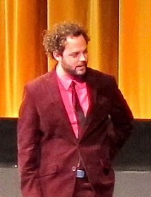 Description de l'image Drake Doremus.jpg.