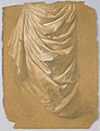 """Drawing, Study for """"Martha Reprove, January 18, 1857 (CH 18369959).jpg"""