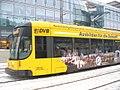 Dresdener Strassenbahn (Dresden Tram) - geo.hlipp.de - 32223.jpg