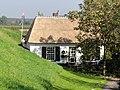 Dreumel Rijksmonument 14075 boerderij Waaldijk 53 (1).JPG