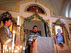 Divine Liturgy - Image: Dues 2Sept 21 2009