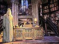 Dumbledore's Office , London Warner Bros Studios(Ank Kumar) 10.jpg