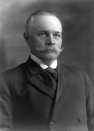 Duncan U. Fletcher - Image: Duncanupshawfletcher