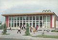 Dworzec PKS w Ostrołęce lata 70.jpg