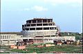 Dynamotion Hall Under Construction - Science City - Calcutta 1996-05-01 834.JPG