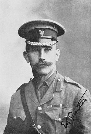 Ernest Swinton - Ernest Dunlop Swinton