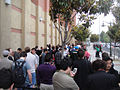 E3 Expo 2012 - Microsoft Press Event - lining up (7640808358).jpg