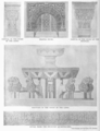 EB1911 Alhambra - Plate II, Capitals, Fountain.png