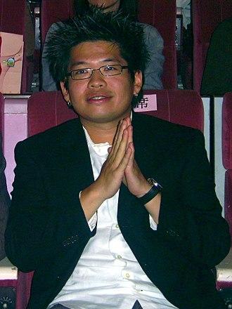Steve Chen - Steve Chen in 2007