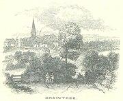 ECR(1851) p62a - Braintree