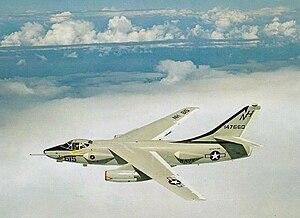VAQ-133 - VAQ-133 EKA-3B, 1971